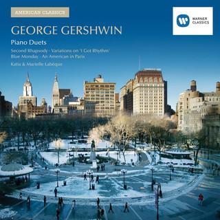 Gershwin:Piano Music