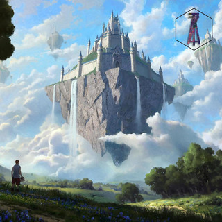 Merlin And The Cursed Castle