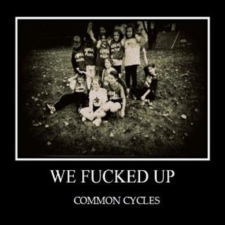We Fucked Up (EP)