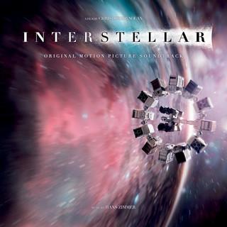 Interstellar (Original Motion Picture Soundtrack) [Deluxe Version] (星際效應電影原聲帶)