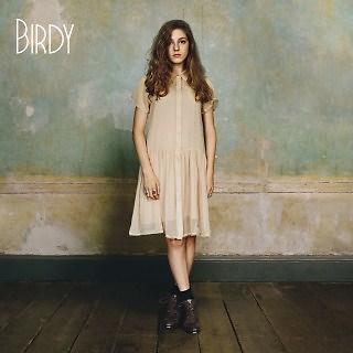 柏蒂首張同名專輯 - 豪華升級版 (Birdy)