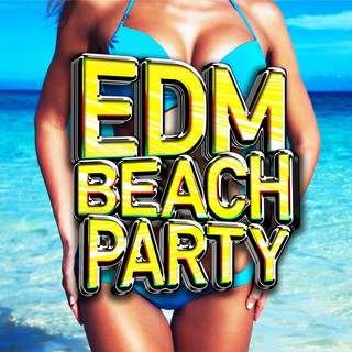 EDM Beach Party