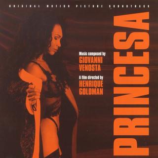 Princesa (Original Motion Picture Soundtrack)