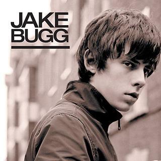 同名專輯 (Jake Bugg)