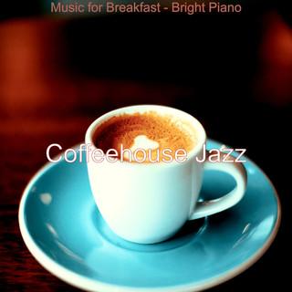 Music For Breakfast - Bright Piano