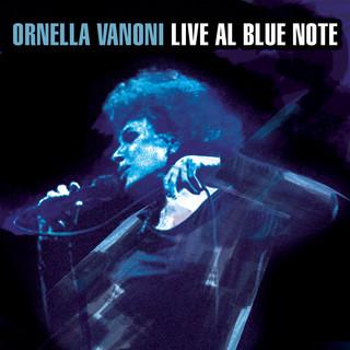 Ornella Vanoni Live Al Blue Note