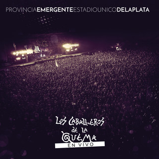 Provincia Emergente Estadio Unico De La Plata (En Vivo)