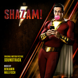 Shazam ! (Original Motion Picture Soundtrack)