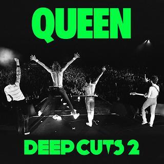 Deep Cuts Volume 2 (1977 - 1982)