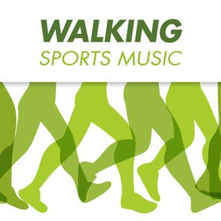 運動音樂:基礎有氧健走 (SPORTS MUSIC:WALKING)