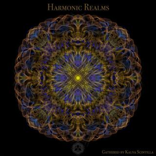 Harmonic Realms:Gathered By Kalya Scintilla