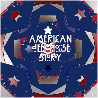 American Deep House Story (A Lockdown Deephuiz Guilty Pleasure Series 1:Tribute To Real Godfather Of Deep House)