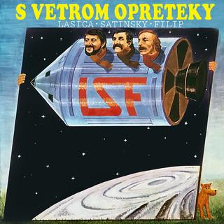 S Vetrom Opreteky