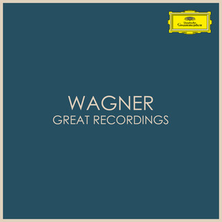 Wagner - Great Recordings