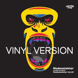 Modeselektor Proudly Presents Modeselektion Vol. 02 (Vinyl Version)