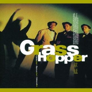 復黑王 - Grasshopper IV