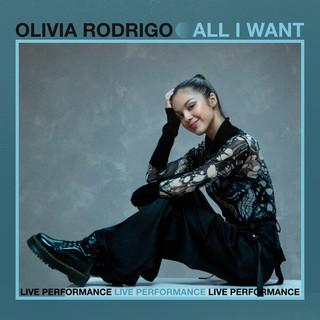 All I Want (Live At Vevo)