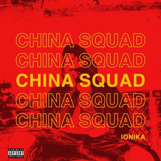 CHINA SQUAD