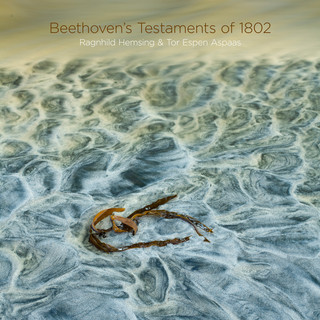 Beethoven\'s Testaments Of 1802