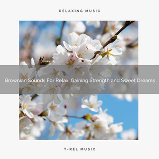 Brownian Sounds For Relax, Gaining Strength And Sweet Dreams
