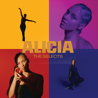 ALICIA:The Selects