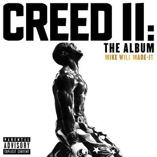 Creed II:The Album