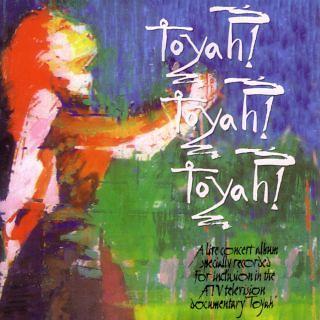 Toyah! Toyah! Toyah ! (Live)
