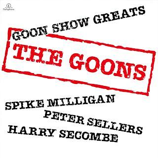 Goon Show Greats