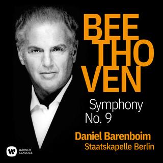Beethoven:Symphony No. 9, Op. 125 \