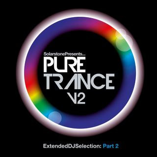 Solarstone Presents Pure Trance 2 Extended DJ Selection Part 2