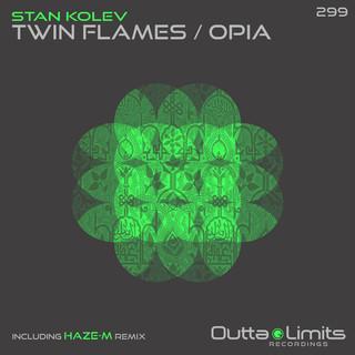 Twin Flames / Opia EP