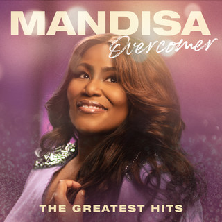 Overcomer:The Greatest Hits
