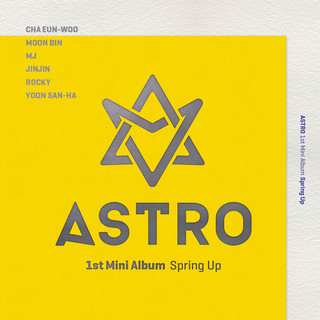 1st Mini Album 『Spring Up』