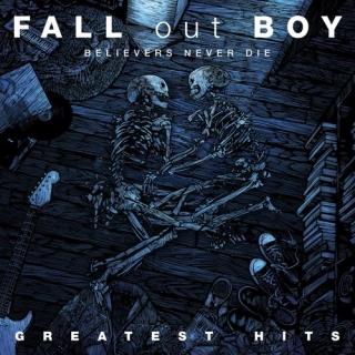 信我者生 - 精選影音盤 (Believers Never Die - Greatest Hits)