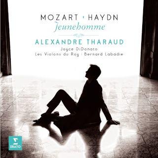 Mozart, Haydn:Piano Concertos