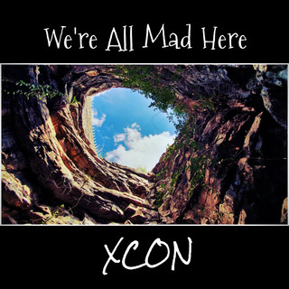 We\'re All Mad Here