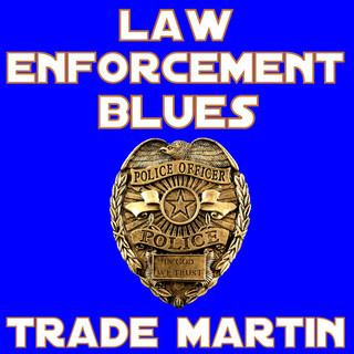 Law Enforcement Blues