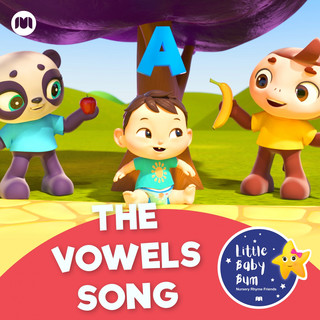 The Vowels Song
