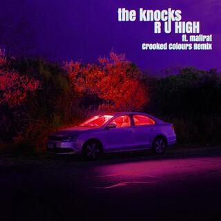 R U HIGH (Feat. Mallrat) (Crooked Colours Remix)