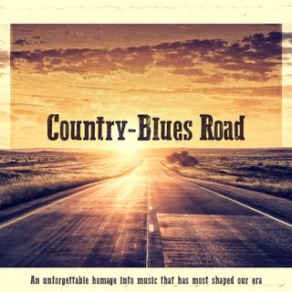 鄉村藍調之旅 (Country Blues Road)