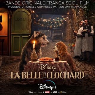 La Belle Et Le Clochard (Bande Originale Française Du Film)