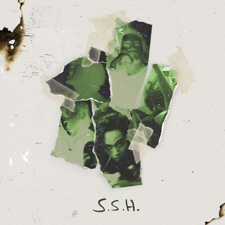 S.S.H. - EP