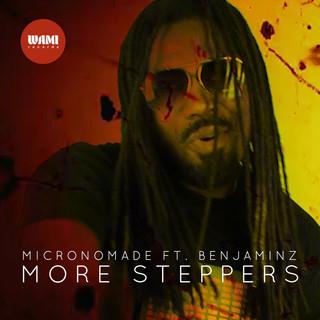 More Steppers (Feat. Benjaminz)