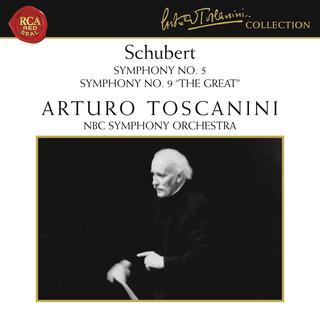 Schubert:Symphonies Nos. 5 & 9