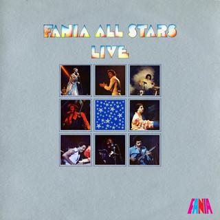 Live (Live At The Roberto Clemente Coliseum / San Juan, Puerto Rico / July 11, 1975)