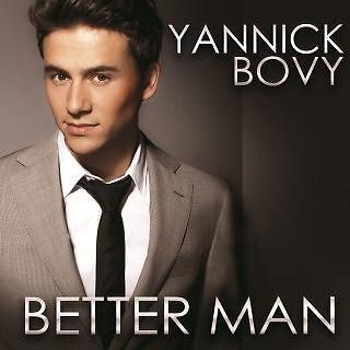 好男聲 (Better Man)