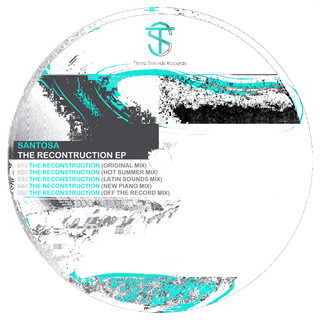 The Reconstruction EP