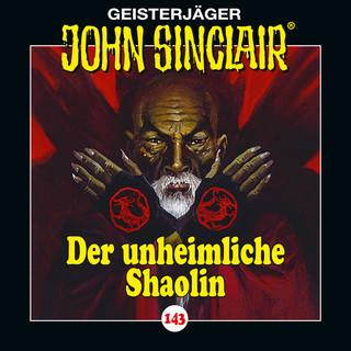 143 / Der Unheimliche Shaolin