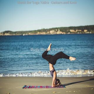 Music For Yoga Nidra - Guitars And Koto