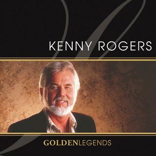 Golden Legends:Kenny Rogers